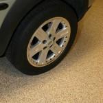 Portland Garage Floor Epoxy Coatings