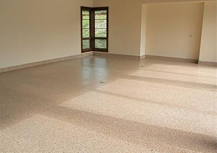Portland Garage Floor Epoxy Floor Ideas
