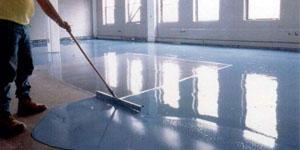 Epoxy Floor Coatings - Smith and Company, Portland Oregon