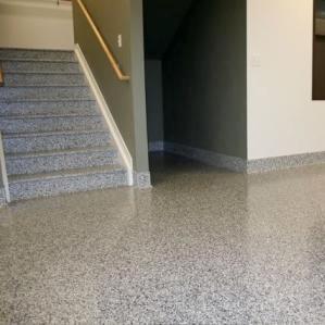 Industrial Epoxy Floor Solutions Portland Oregon