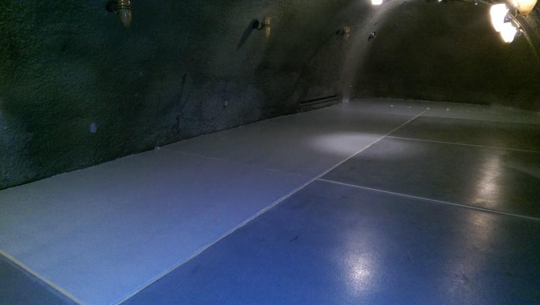 Difference Between Floor Paint And Floor Epoxy