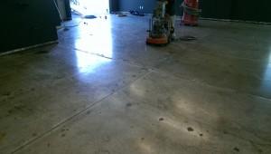 restaurant floor coating