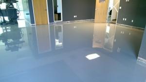 epoxy coating process