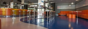 Adding an industrial epoxy floor coating to your business can create a safe and comfortable environment