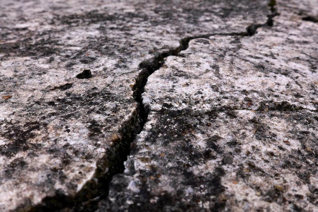 concrete floor repair is an important part of maintenance