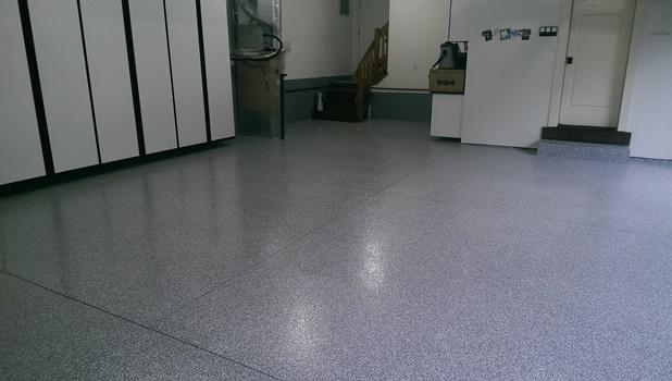 garage floors paint garage floor paint installers near portland oregon